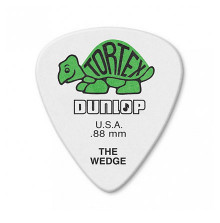Медиатор Dunlop Tortex Wedge 424P.88 / 0,88 мм